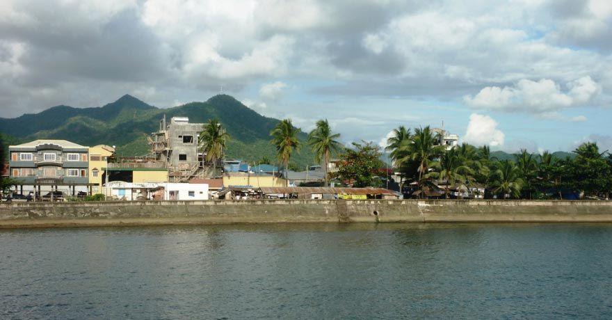 Insula Catanduanes