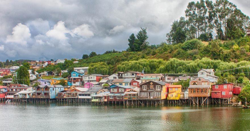 Insula Chiloe