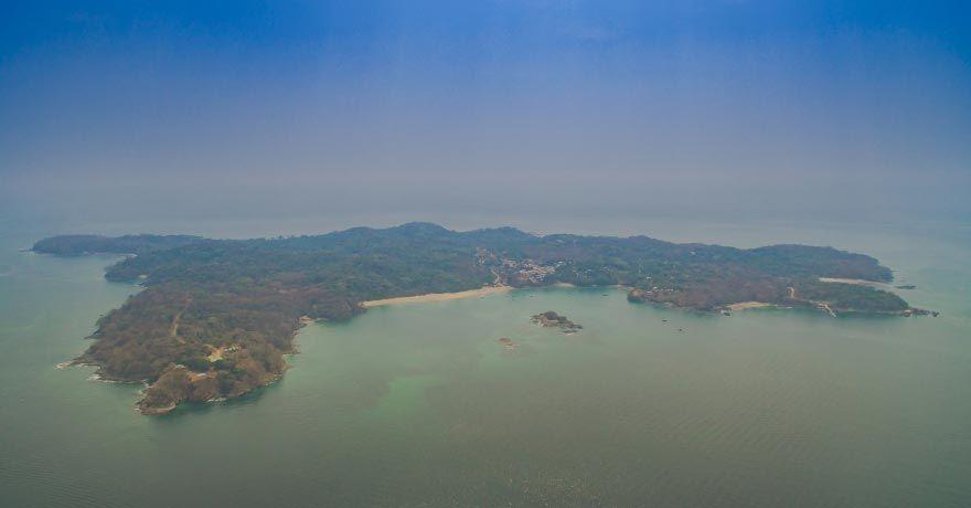 Insula Contadora