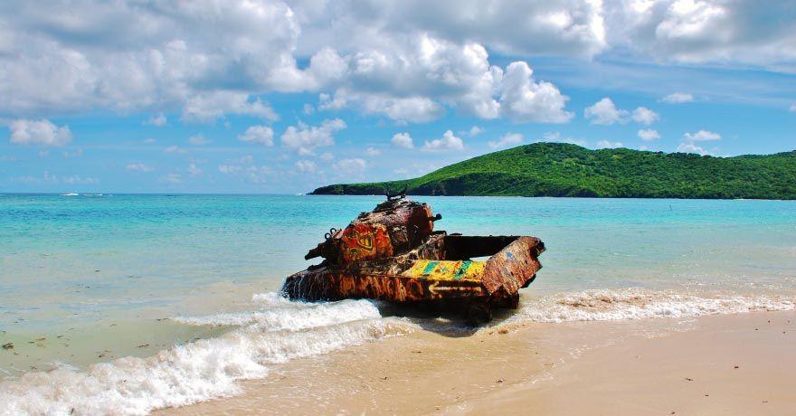 Insula Culebra