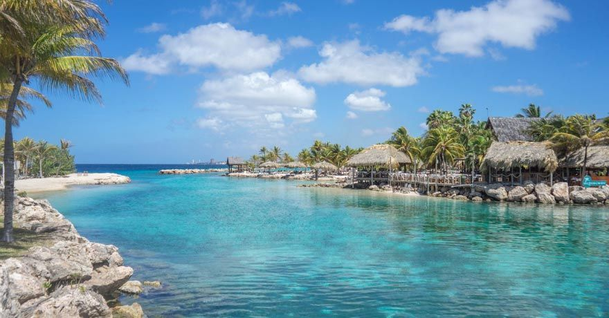 Insula Curacao