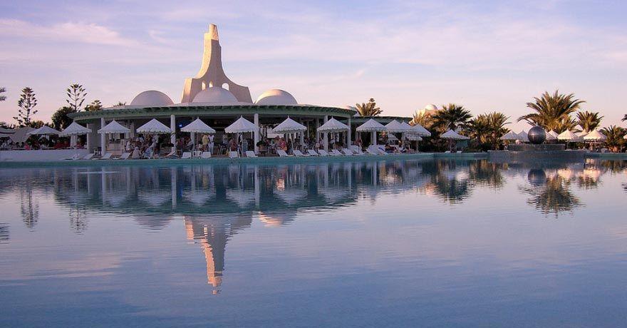 Insula Djerba