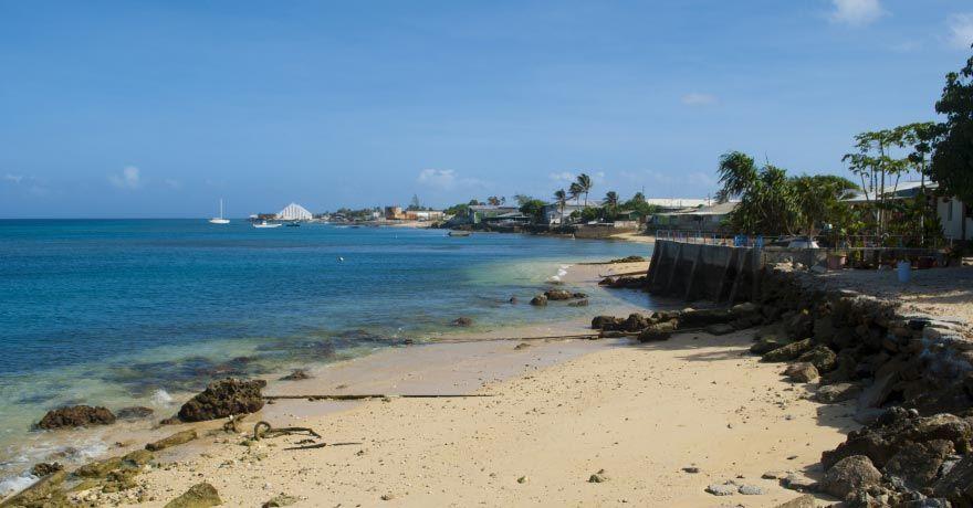 Insula Ebeye
