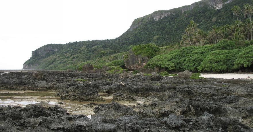 Insula Eua