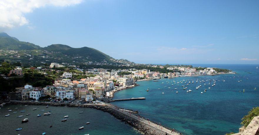 Insula Ischia