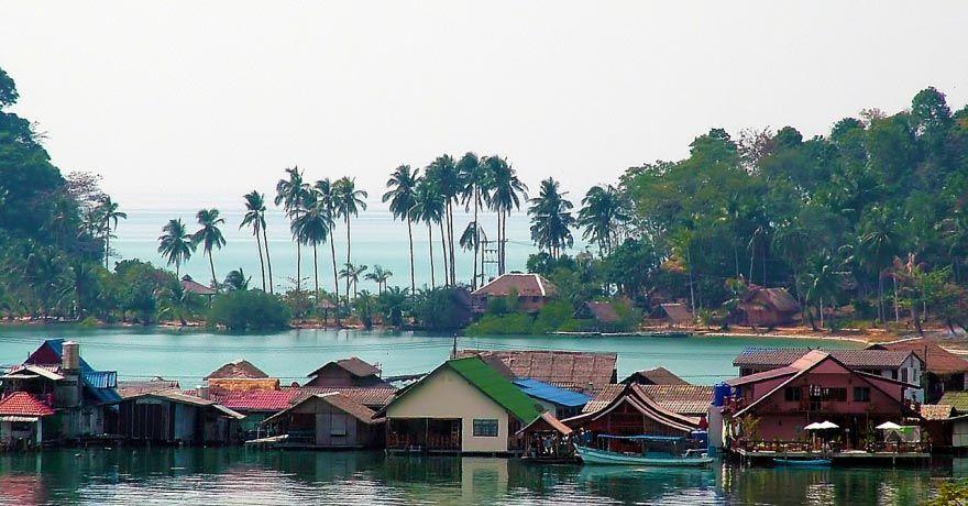 Insula Ko Chang