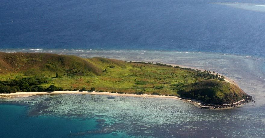 Insula Mana