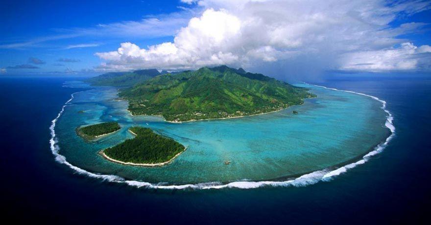Insula Moorea