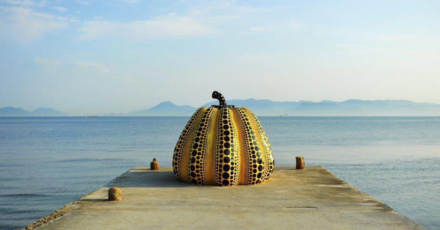Insula Naoshima