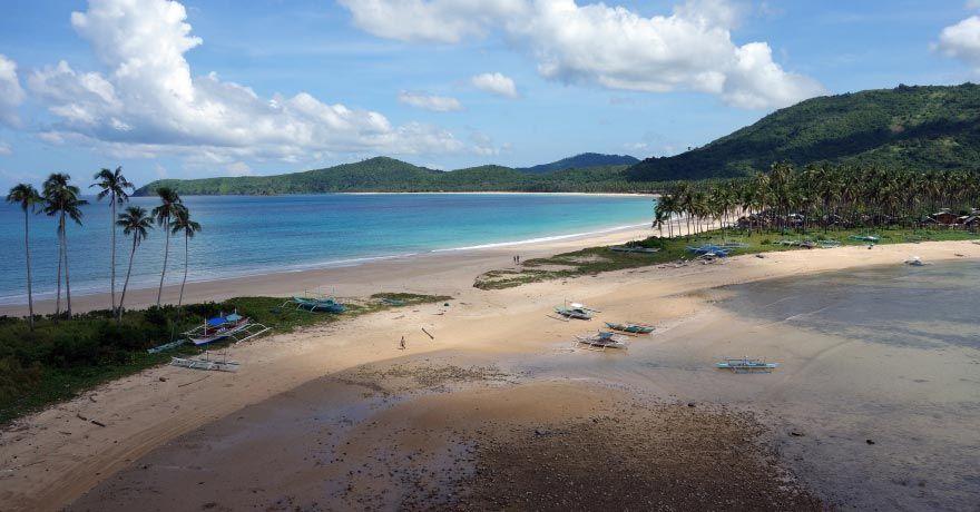 Insula Palawan
