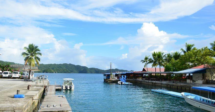 Insula Peleliu
