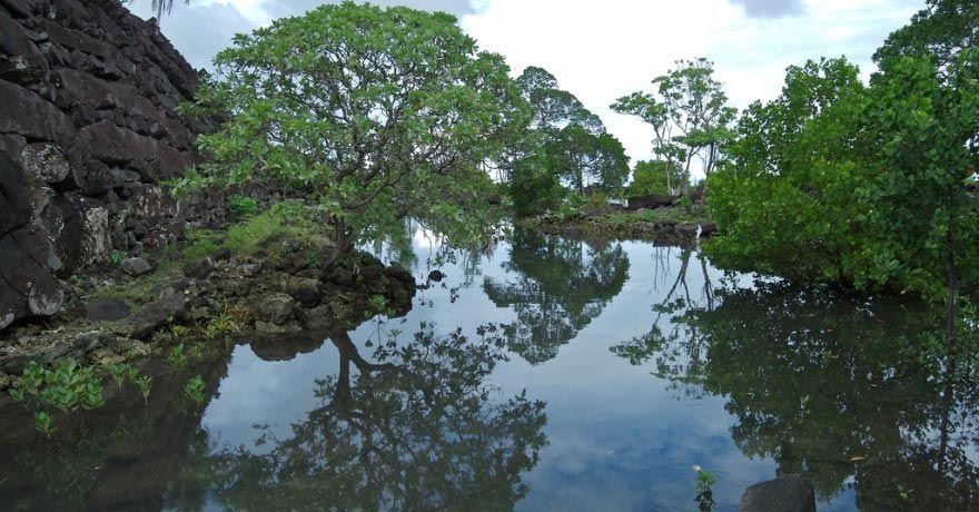 Insula Pohnpei