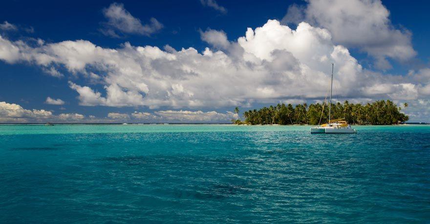 Insula Raiatea