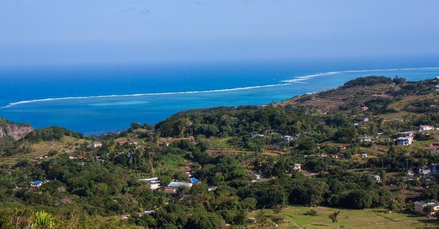 Insula Rodrigues