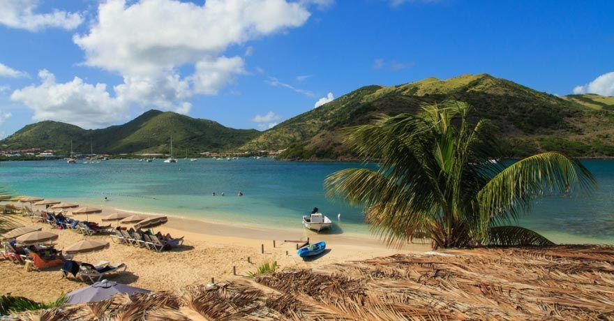 Insula Sint Maarten