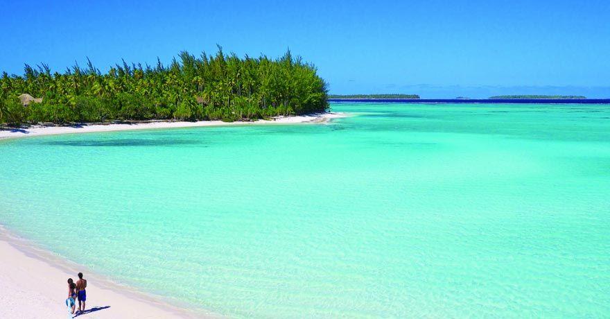 Insula Tetiaroa