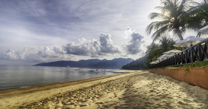 Insula Tioman