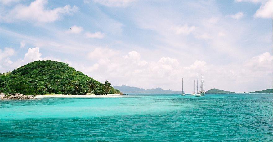 Insula Tobago