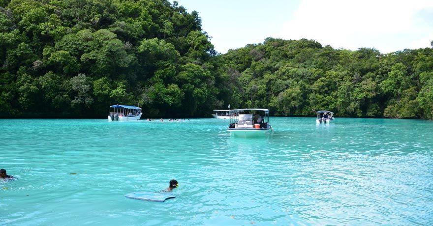 Insula Truk
