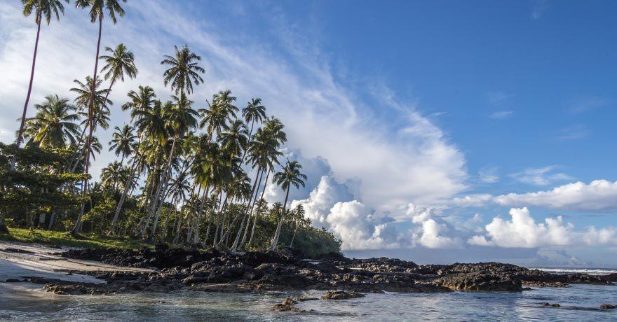 Insula Upolu