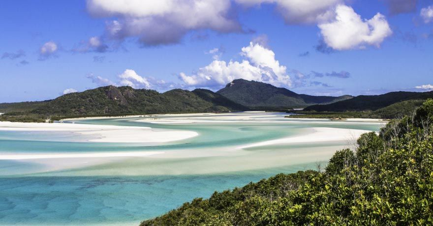 Insula Whitsunday