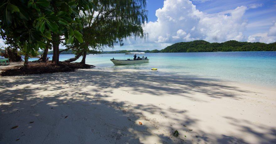 Insula Yap