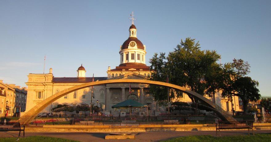 Kingston (CA)