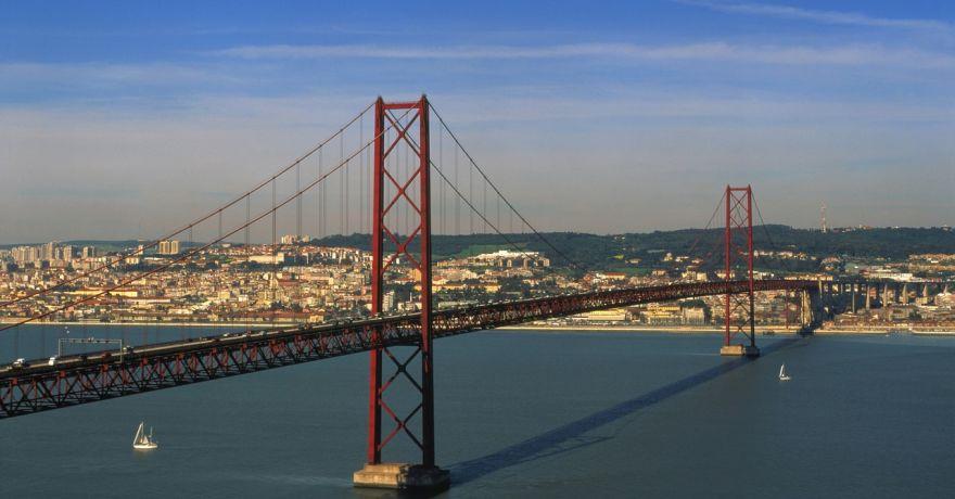Orasul Lisabona