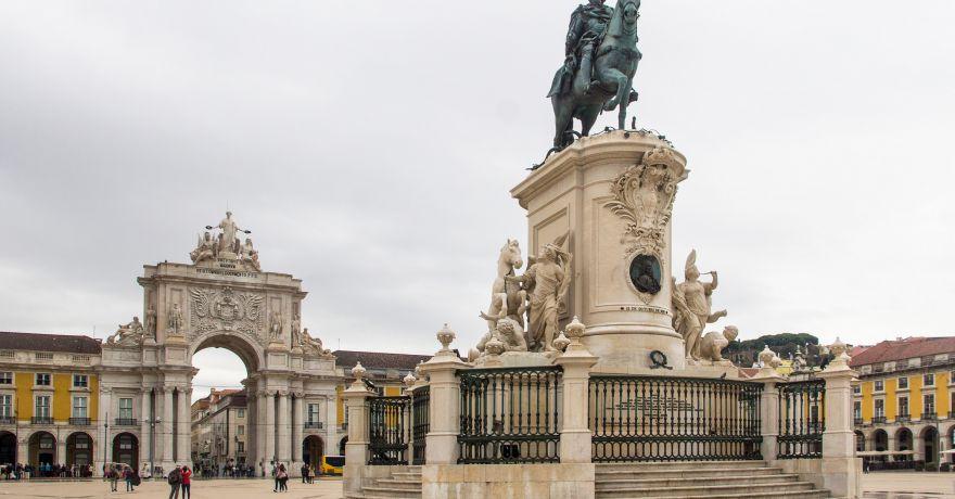 Ghid Lisabona