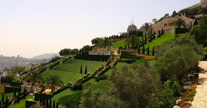 Muntele Carmel