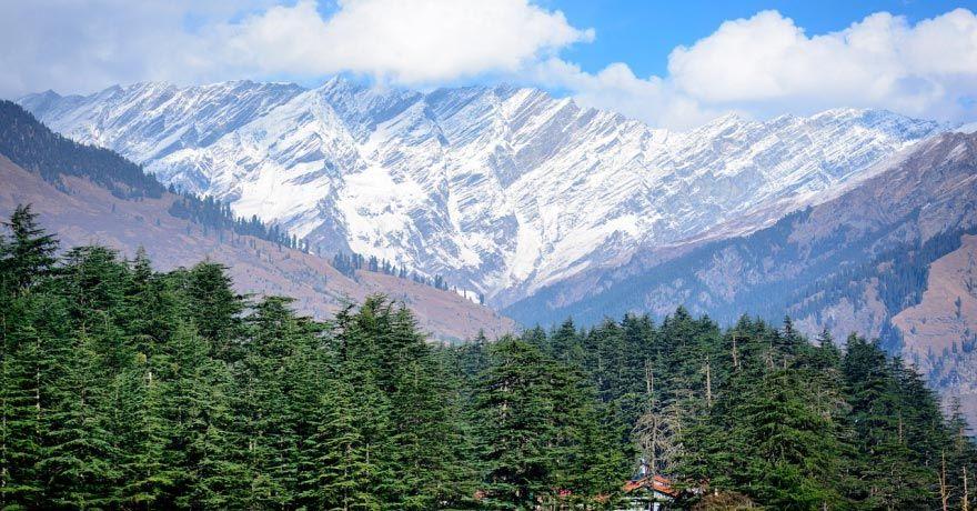 Parcul National Himalaya