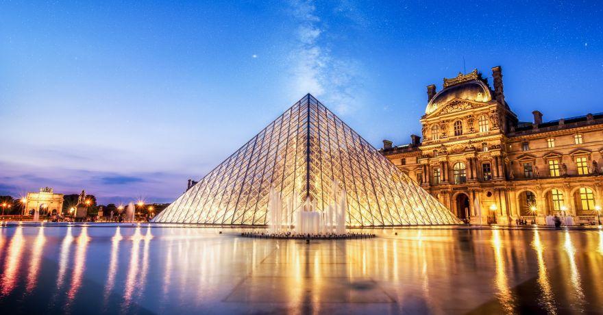 Ghid Paris