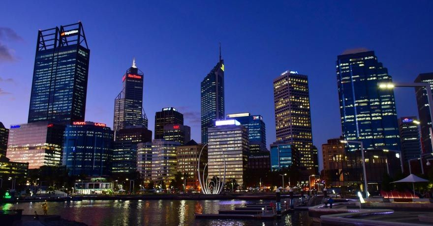 Perth (AU)
