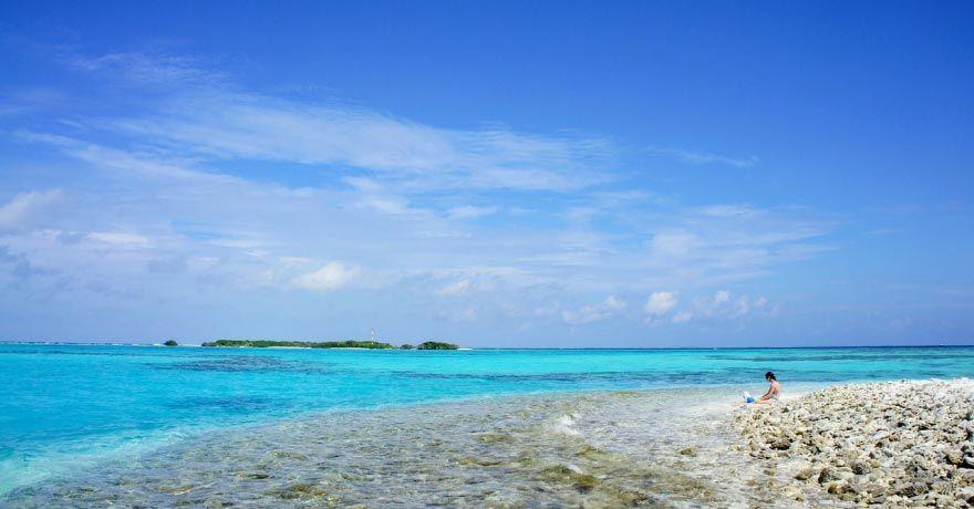 Rashdu Atoll