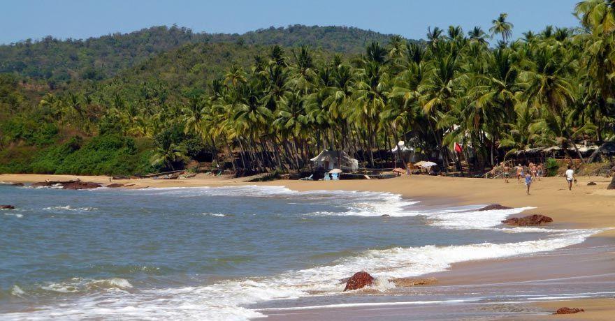 Regiunea Goa