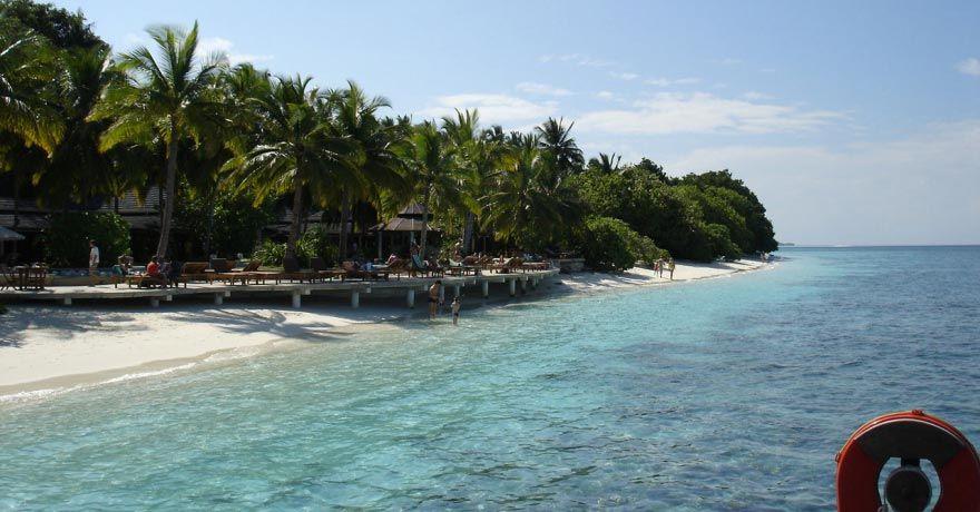 Royal Island