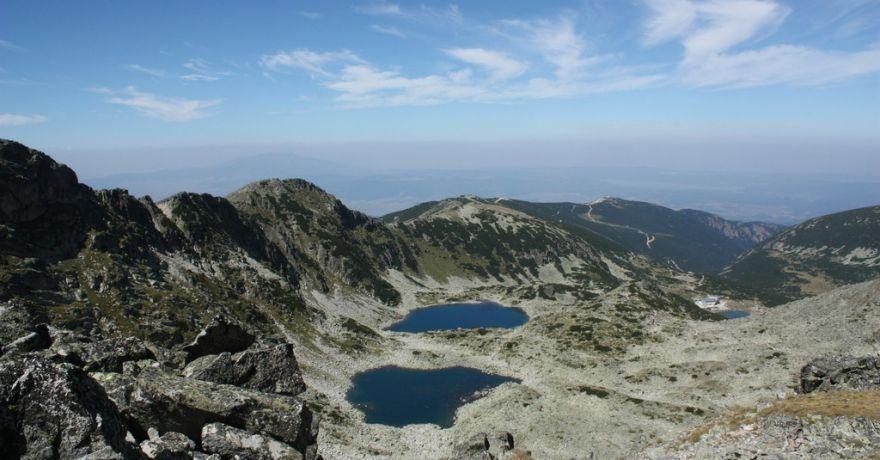 Ghid turistic Samokov