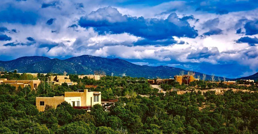 Santa Fe (US)