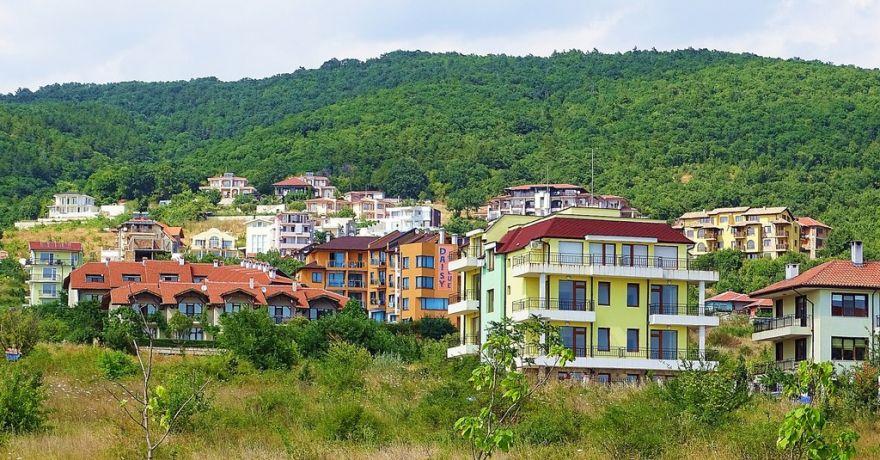 Ghid turistic Sveti Vlas