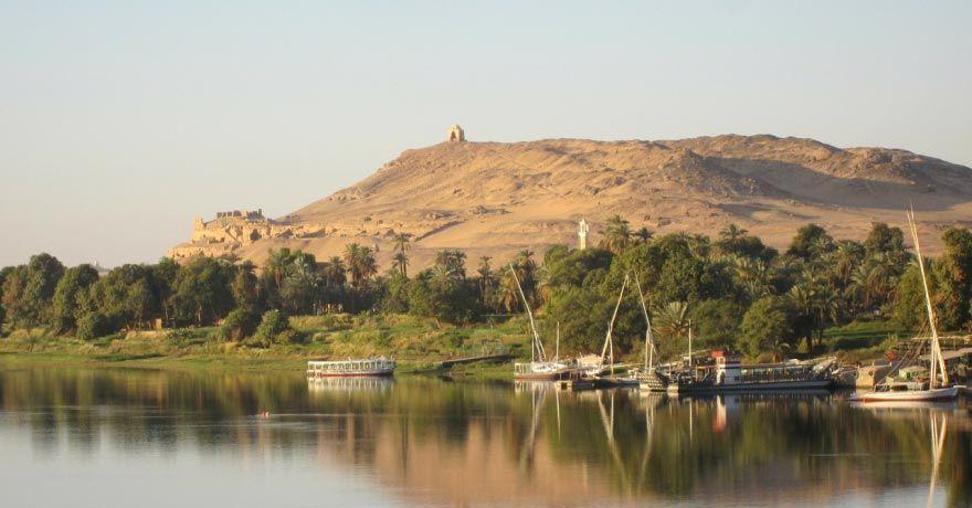 Valea Nilului