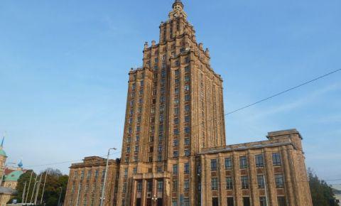 Academia de Stiinta din Riga