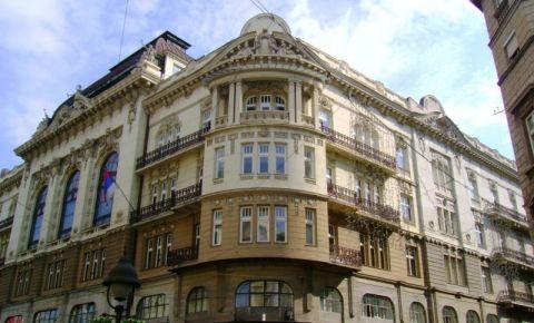 Academia Sarba de Arte si Stiinta din Belgrad