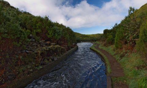 Apeductele din Insula Madeira