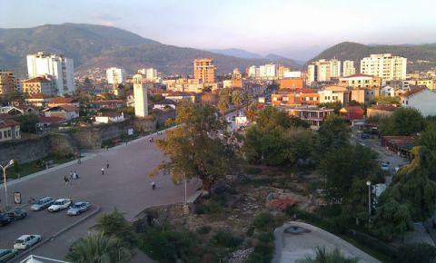 Baia Turceasca din Elbasan
