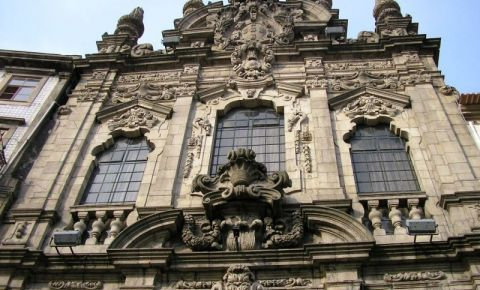Biserica Milei din Porto