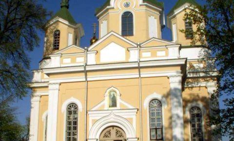 Biserica Ortodoxa Sfantul Simeon din Brest