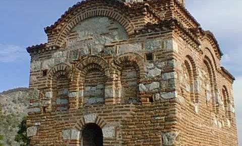 Biserica Rusalia din Nis