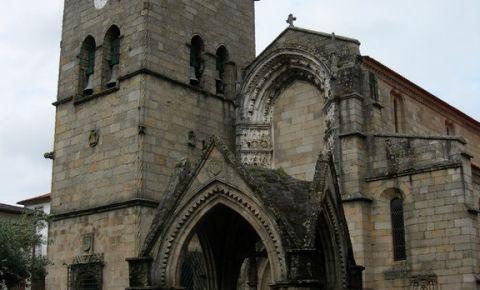 Biserica Sao Gualter din Guimaraes