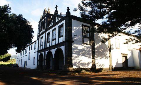 Biserica Sao Roque din Lisabona