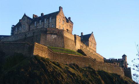 Castelul din Edinburg